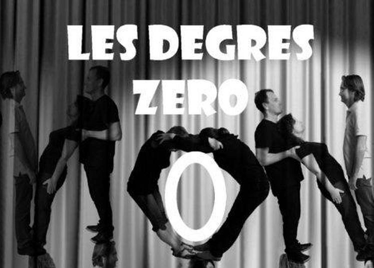 Les Degrés Zéro - Compagnie de théâtre d'improvisation à Marseille