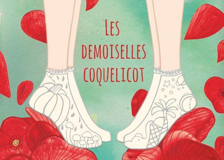 Les Demoiselles Coquelicot à Liffre