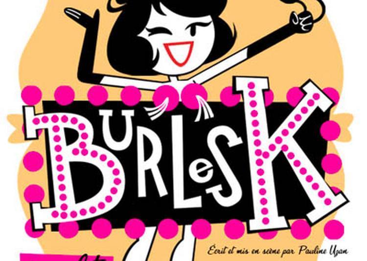 Les Demoiselles Du K-Barre - Burlesk à Rennes