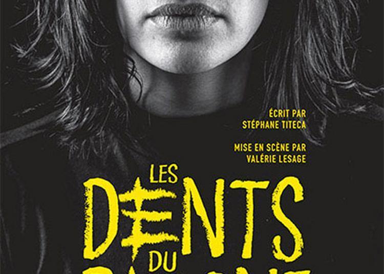 Les Dents Du Peigne à Saint Avertin