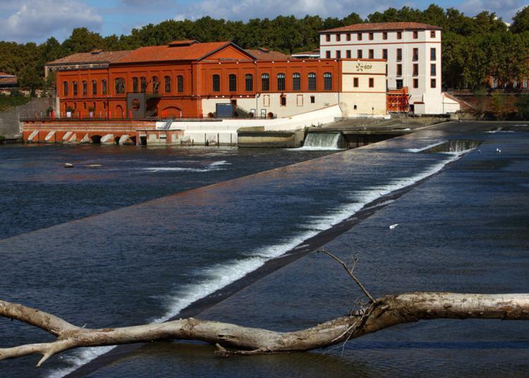 Les Détails Du Bazacle à Toulouse
