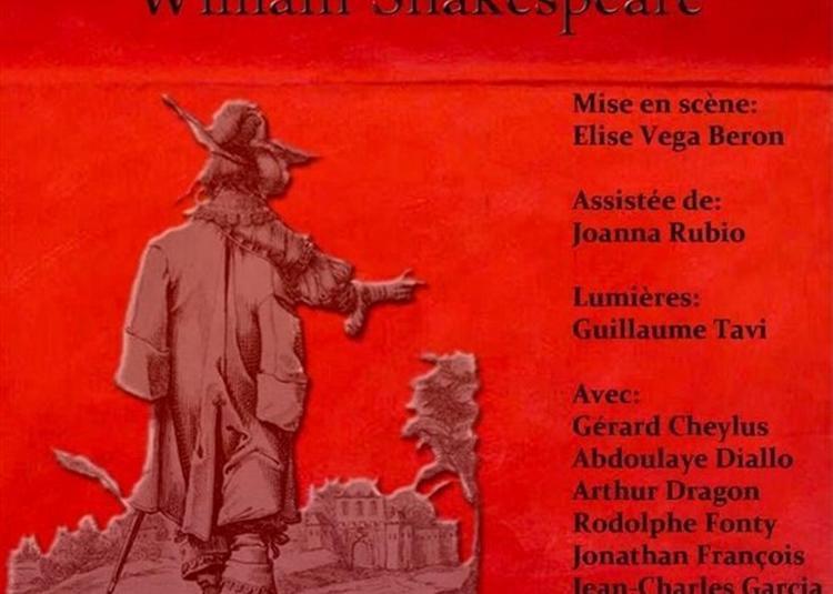 Les Deux Gentilshommes De Vérone à Paris 9ème