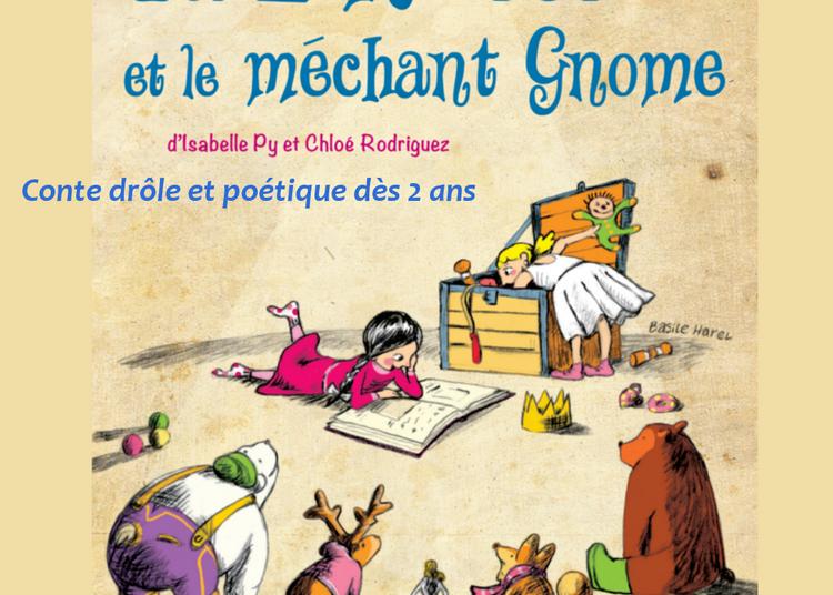 Les Deux Roses Et Le Mechant Gnome à Montauban