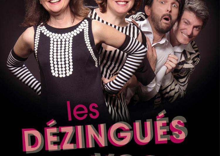 Les Dezingues Du Vocal à Avignon