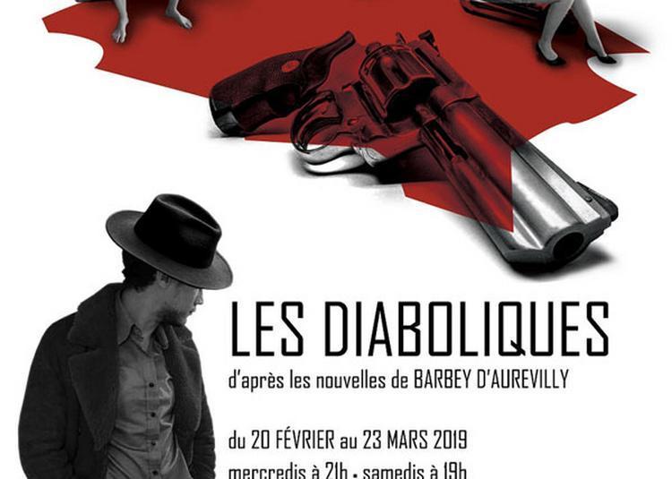 Les Diaboliques à Paris 15ème