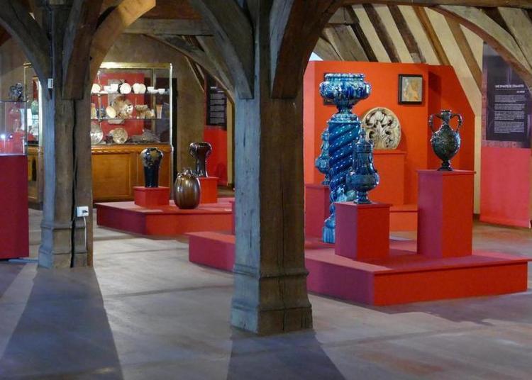 Les dimanches au MUDO - Visite en famille de l'exposition à Beauvais