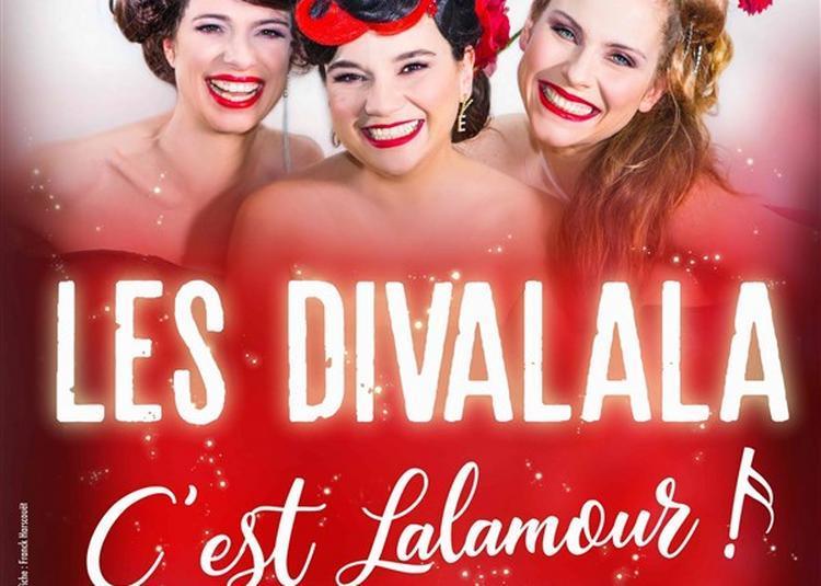 Les Divalala : C'Est Lalamour ! à Paris 10ème