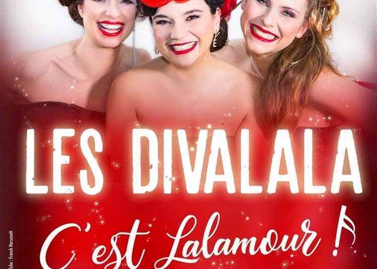 Les Divalala : C'Est Lalamour ! à Nantes