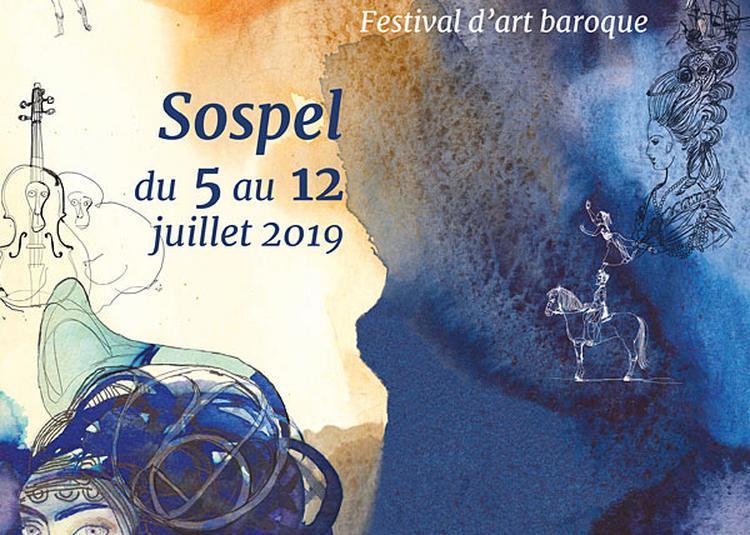 Les Ecuries Marti Et Arcomusica à Sospel
