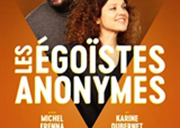 Les Egoistes Anonymes à Paris 11ème