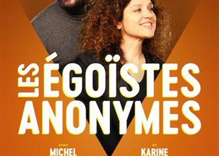 Les égoïstes Anonymes à Rouen