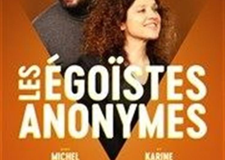 Les égoistes Anonymes à Nantes