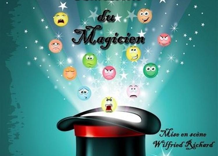 Les émotions Du Magicien à Paris 11ème