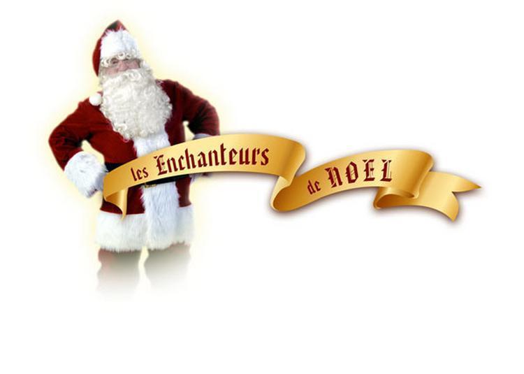 Les Enchanteurs De Noel à Vincennes