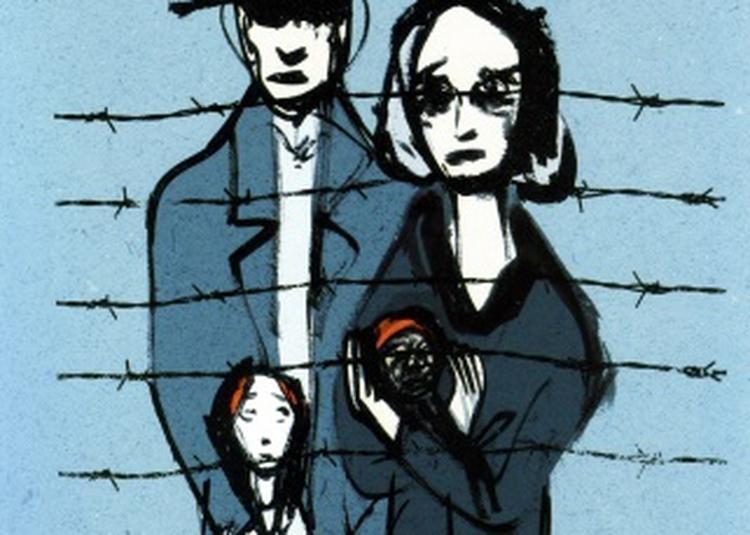 Les enfants du Vel d'Hiv : Le paroxysme de la « solution finale » en France à Orléans