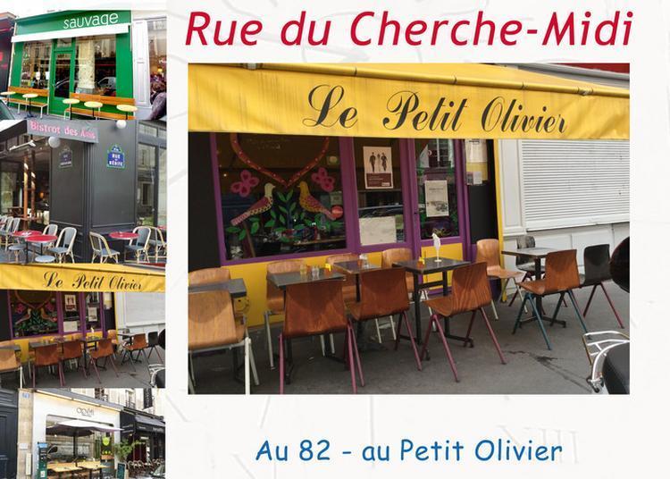 Les Enfants Fêtent La Musique à Paris 6ème