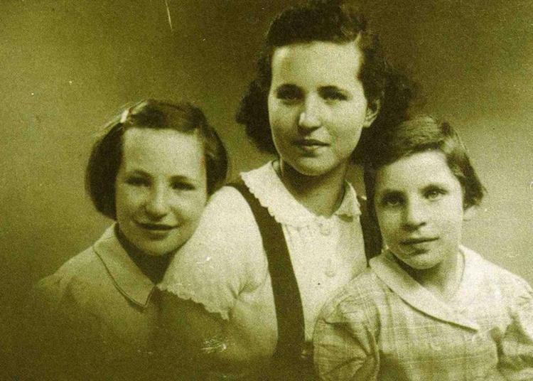 Les enfants Juifs du Montargois à Orléans