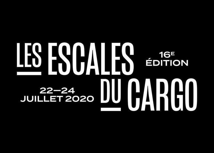 Les Escales du Cargo 2021