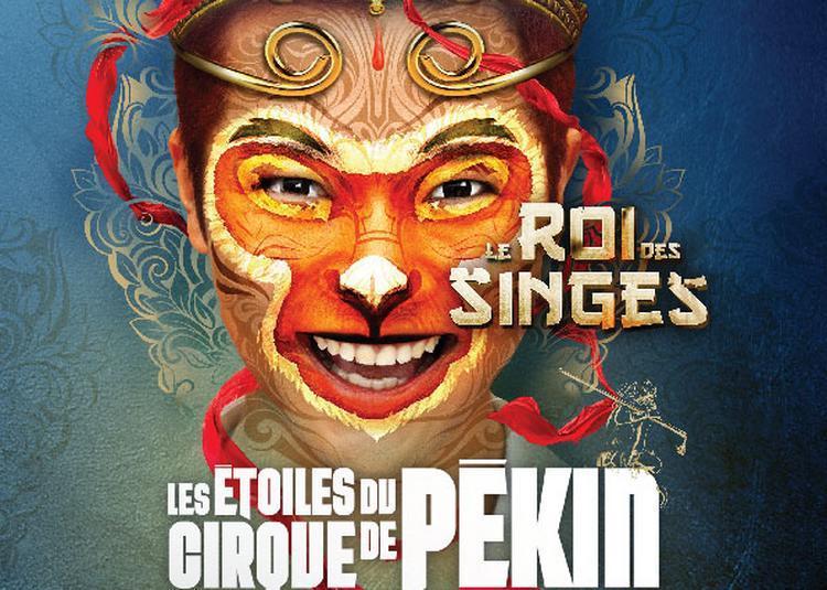 Les Etoiles du Cirque de Pékin à Tours
