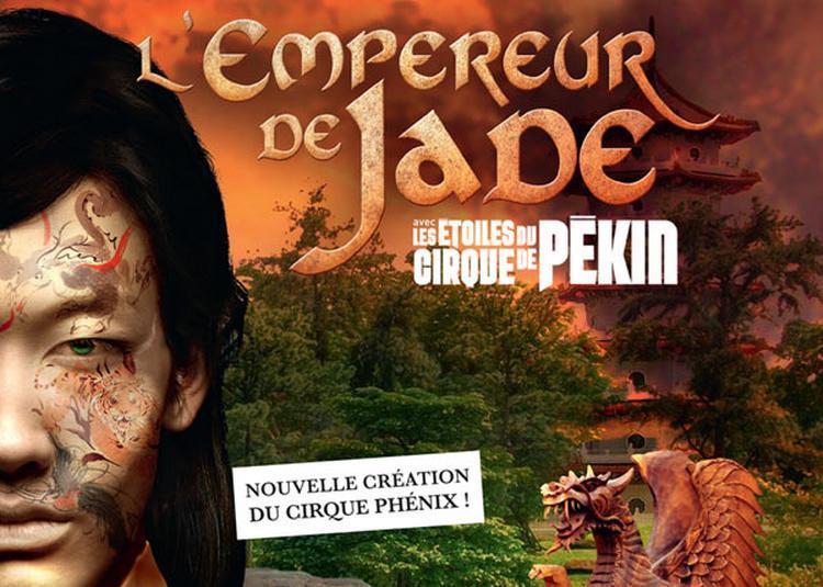 Les Etoiles Du Cirque De Pekin à Clermont Ferrand