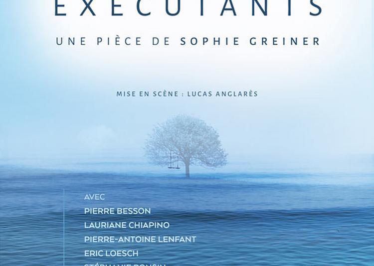Les Executants à Paris 18ème