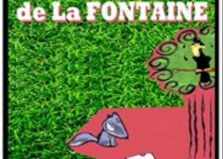 Les Fables De La Fontaine à Nice