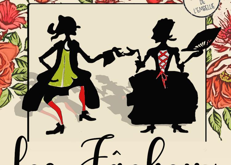 Les Fâcheux de Molière à Montauban