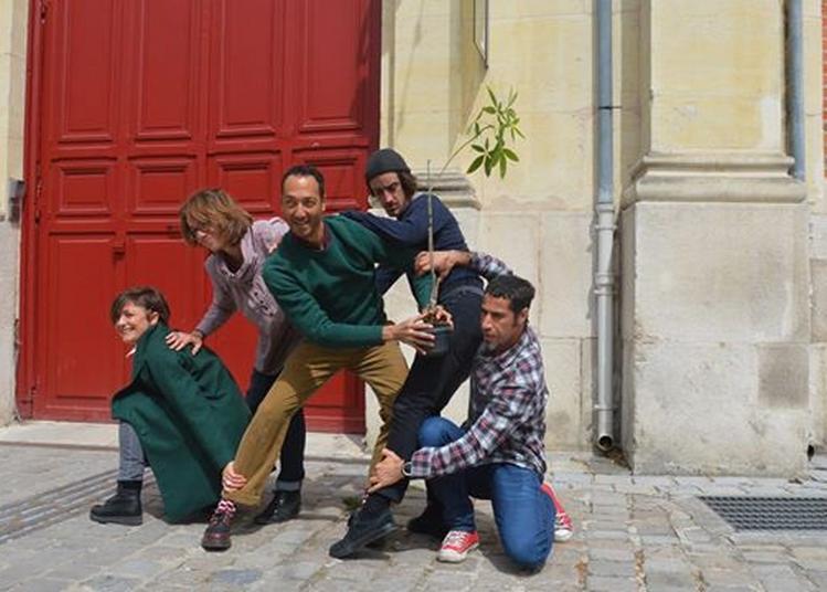Les Familiarités / Marine Mane à Reims