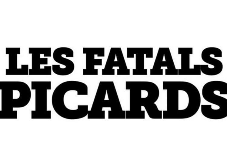 Les Fatals Picards+ Cie Kikidekonaf à Le Chambon Feugerolles