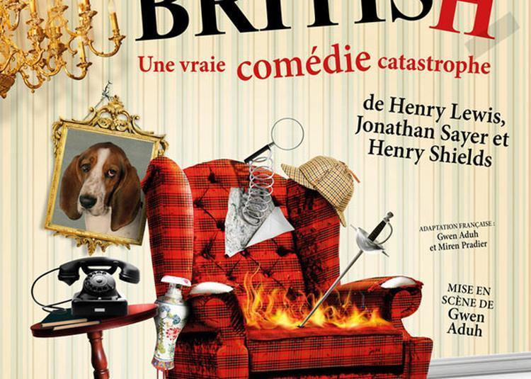 Les Faux British à Paris 9ème