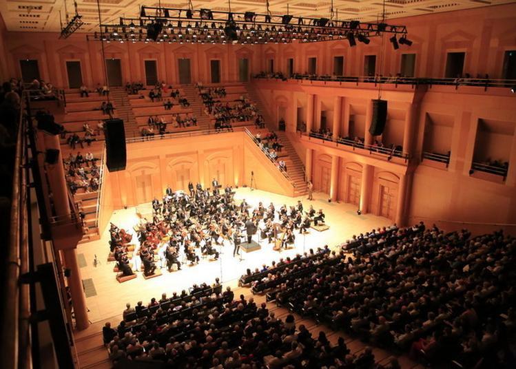 Les Femmes Compositrices à L'honneur, Carte Blanche Aux Musiciens De L'orchestre National De Metz