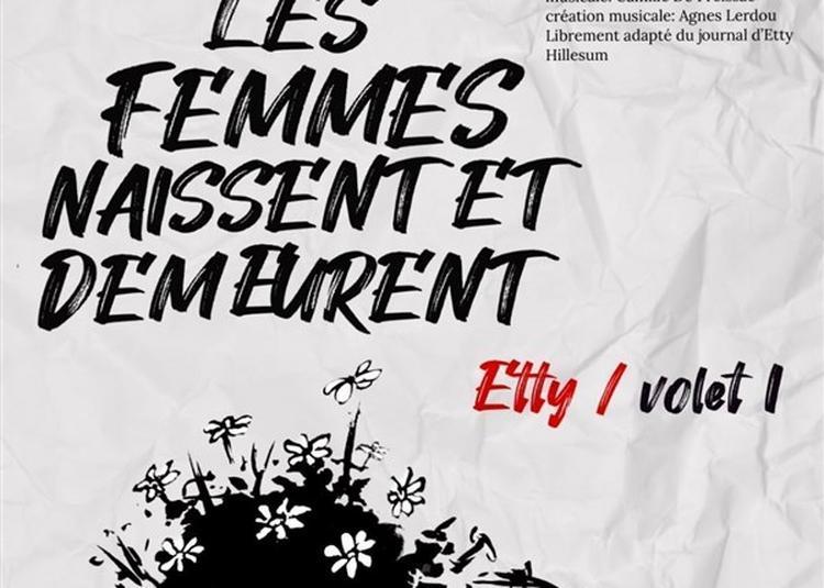 Les Femmes Naissent Libres Et Demeurent à Paris 19ème