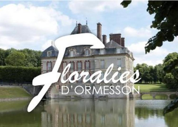 Les Floralies D'ormesson à Chennevieres sur Marne