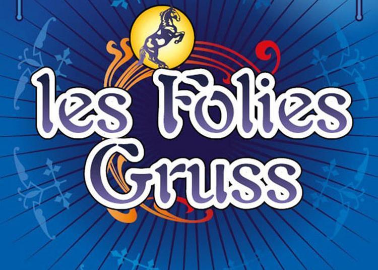 Les Folies Gruss à Paris 16ème