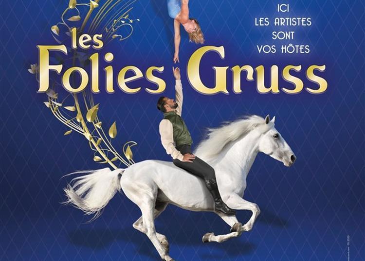 Les Folies Gruss - Des Instants De Folies À Paris ! à Paris 16ème