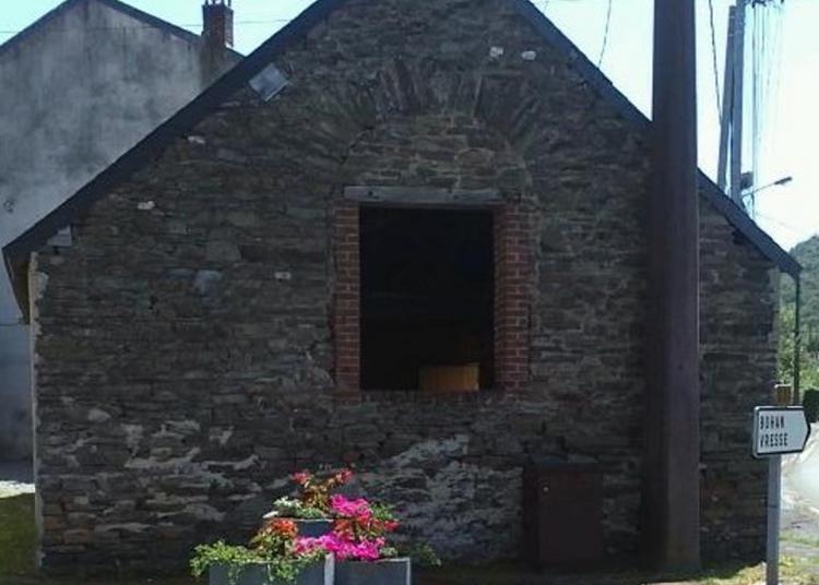 Les Fontaines-lavoirs De La Vallée De La Semoy à Les Hautes Rivieres
