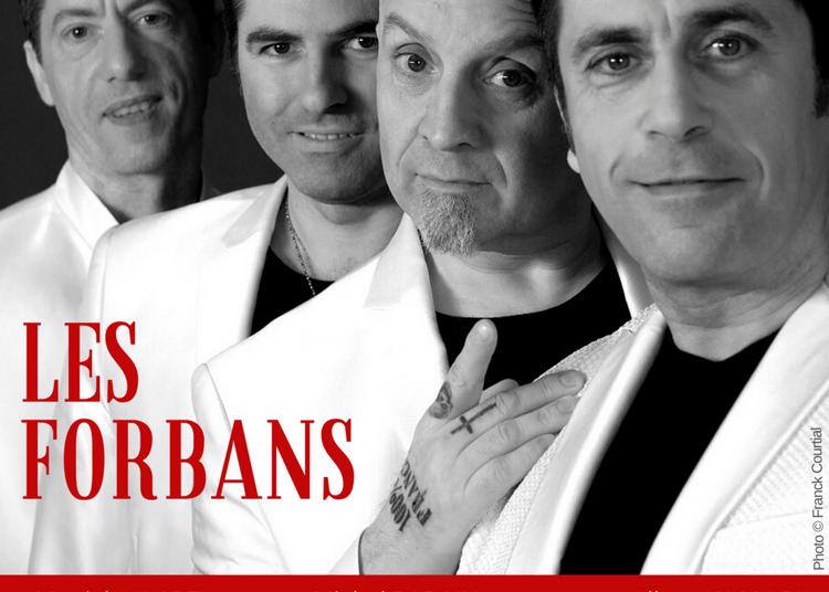 Les Forbans à Paris 14ème
