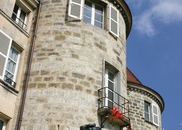 Les Fortifications De Saint-dizier, Du Château Des Seigneurs De Dampierre à La Sous-préfecture à Saint Dizier