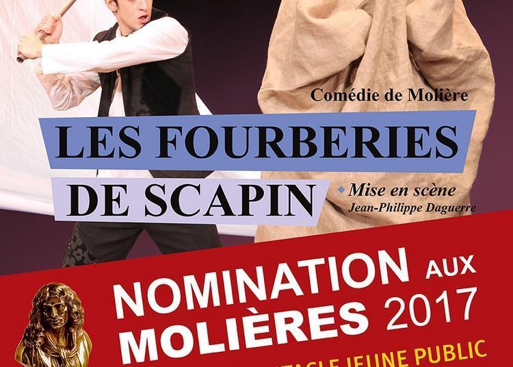 Les Fourberies De Scapin à Paris 9ème