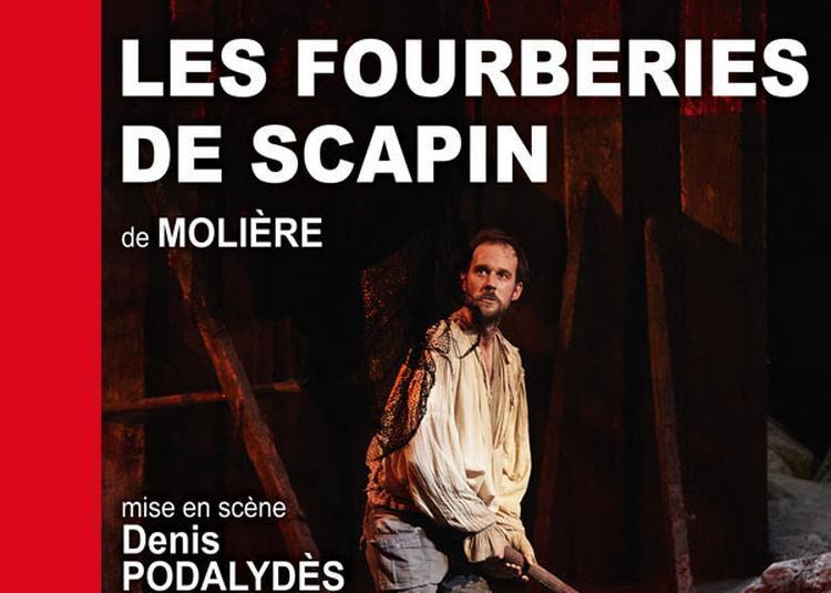 Les Fourberies De Scapin à Paris 10ème
