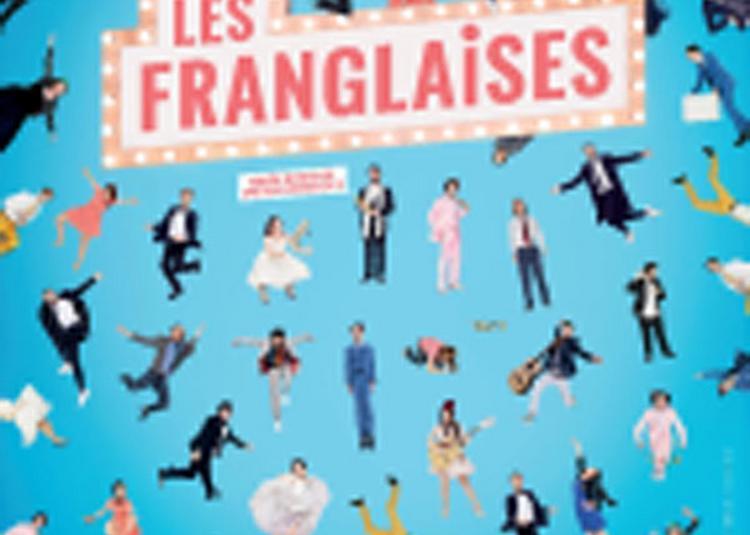 Les Franglaises à Chateauneuf sur Isere