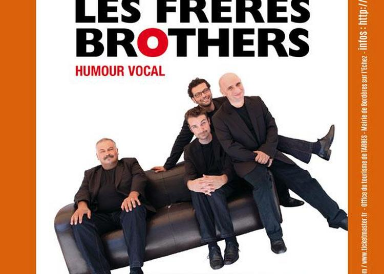 Les Freres Brothers à Bayonne