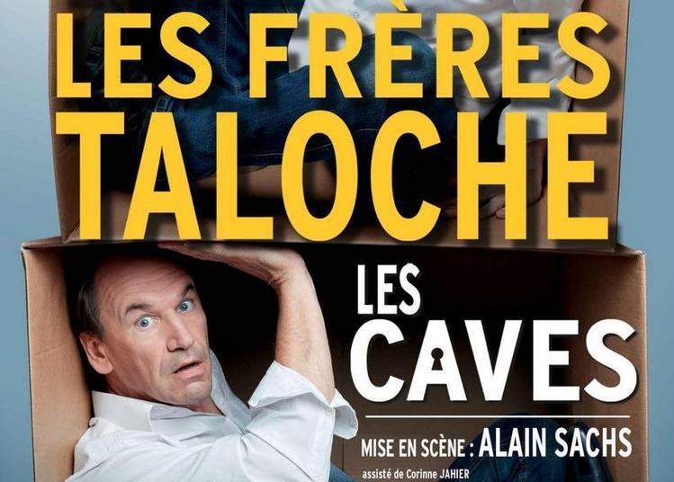 Les Freres Taloche à Nice