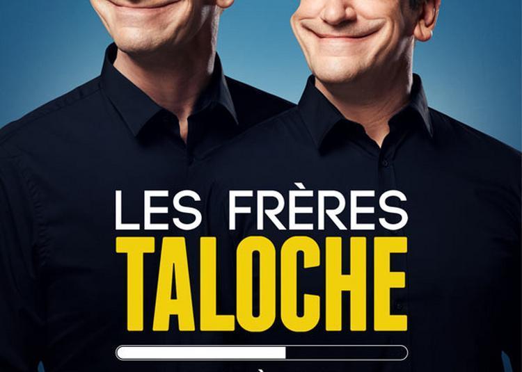Les Frères Taloche - report à Tours