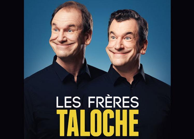 Les Frères Taloches - Mise À Jour à Bordeaux