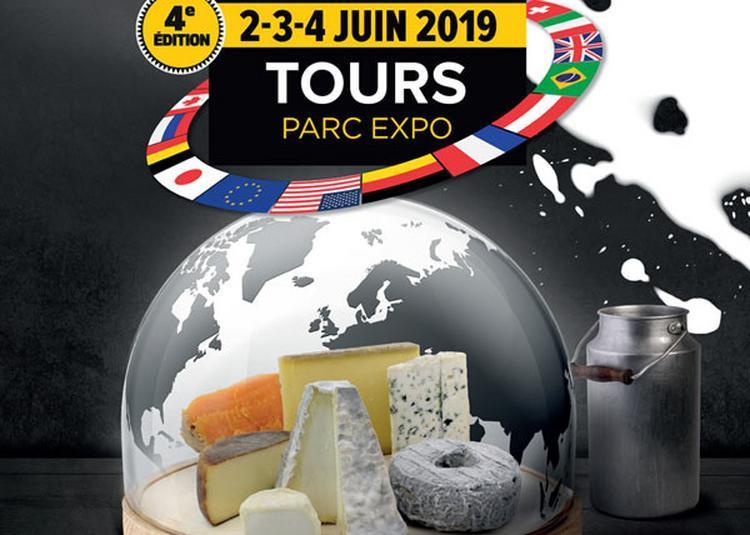 Les Fromages Du Monde à Tours