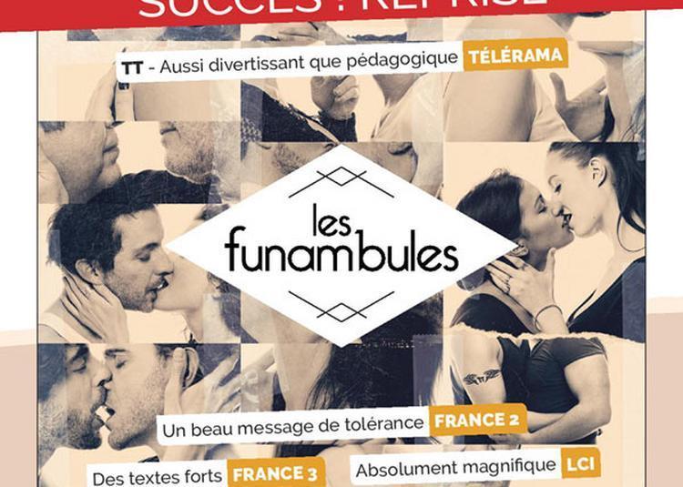 Les Funambules à Paris 17ème