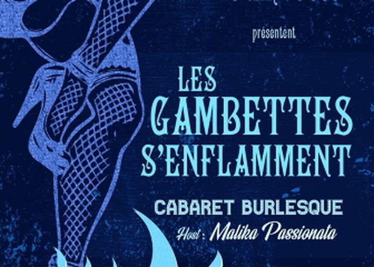 Les Gambettes s'enflamment à Montpellier