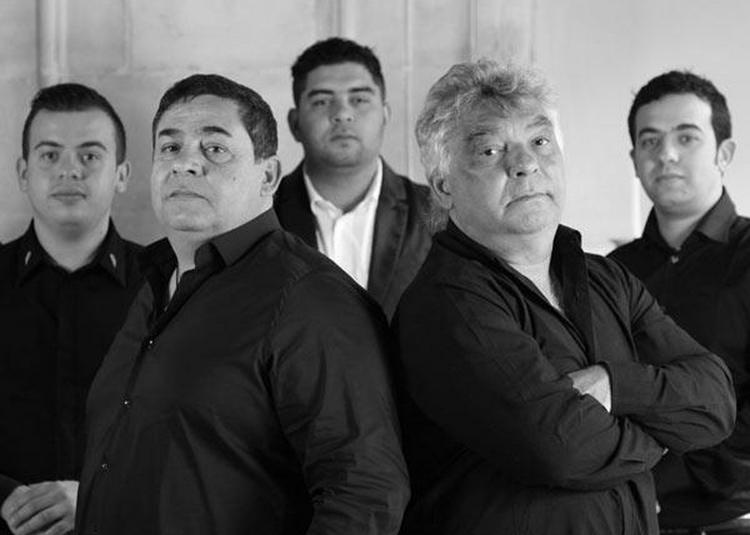 Les Gipsy Kings By Diego Baliardo à Rouillac