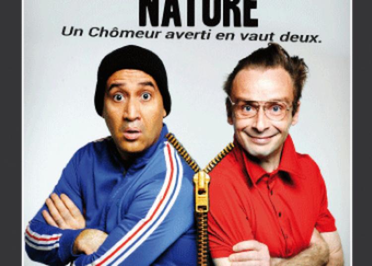 Les Glandeurs Nature à Cournon d'Auvergne